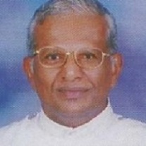 Rev. Dr. R. C. Thomas
