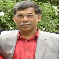 Mr. Abraham Vaniethu